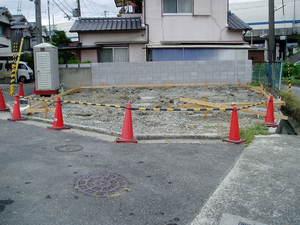 陽だまりの家 (茨木市 A様邸)
