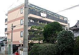 摂津市Kマンション様 新築工事