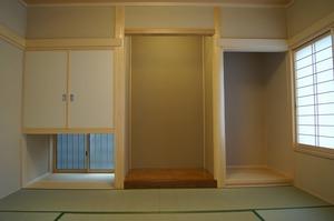 大阪市鶴見区(Y様邸)