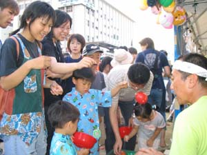茨木フェスティバル
