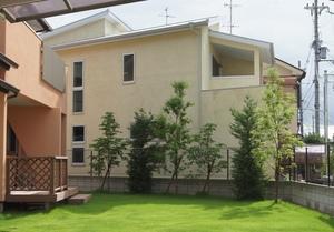茨木市郡 (K様邸)