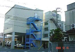 食品卸会社様 冷凍倉庫新築工事 2
